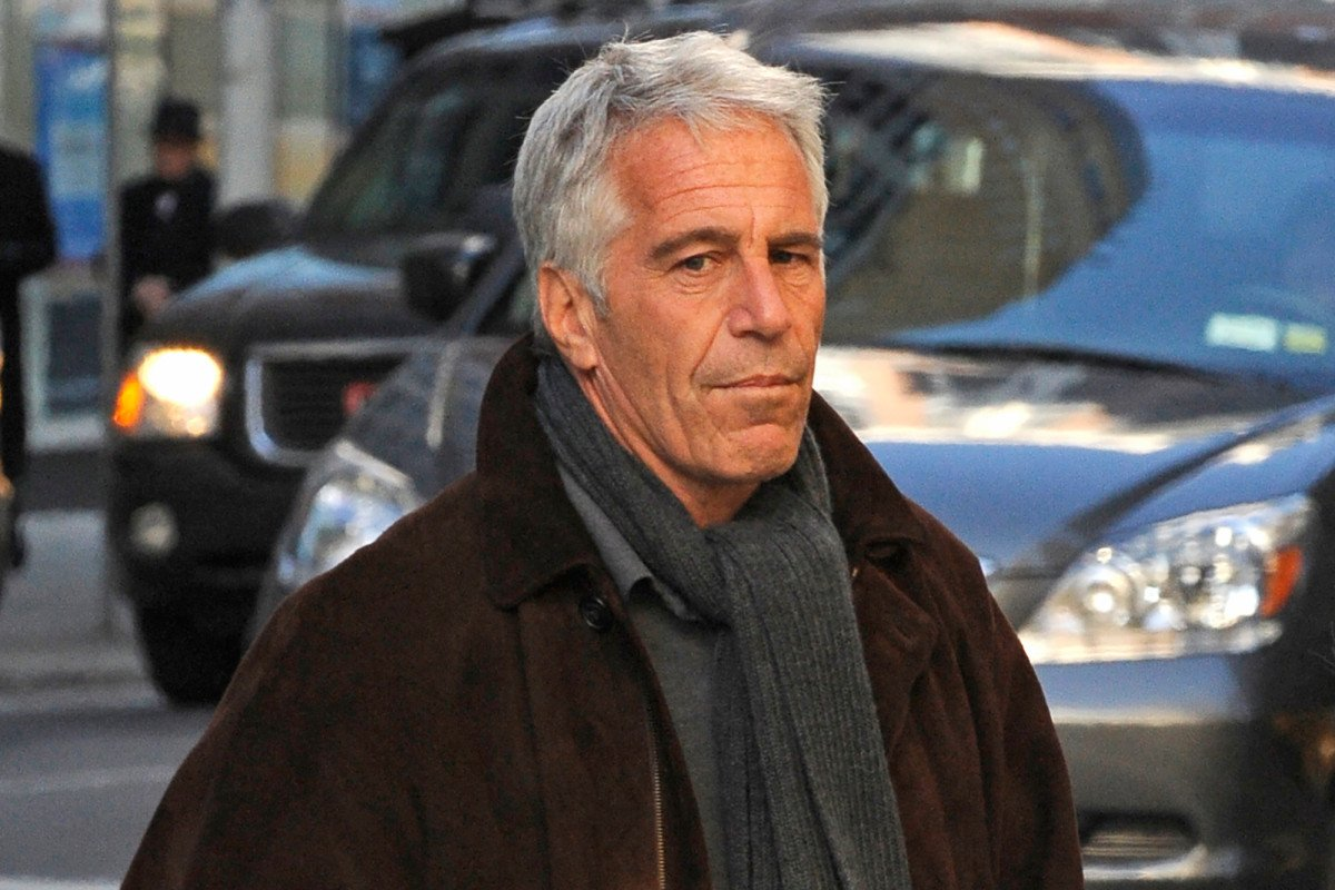 NYPD let convicted pedophile Jeffrey Epstein skip judge-ordered check-ins https://trib.al/etJ97qX