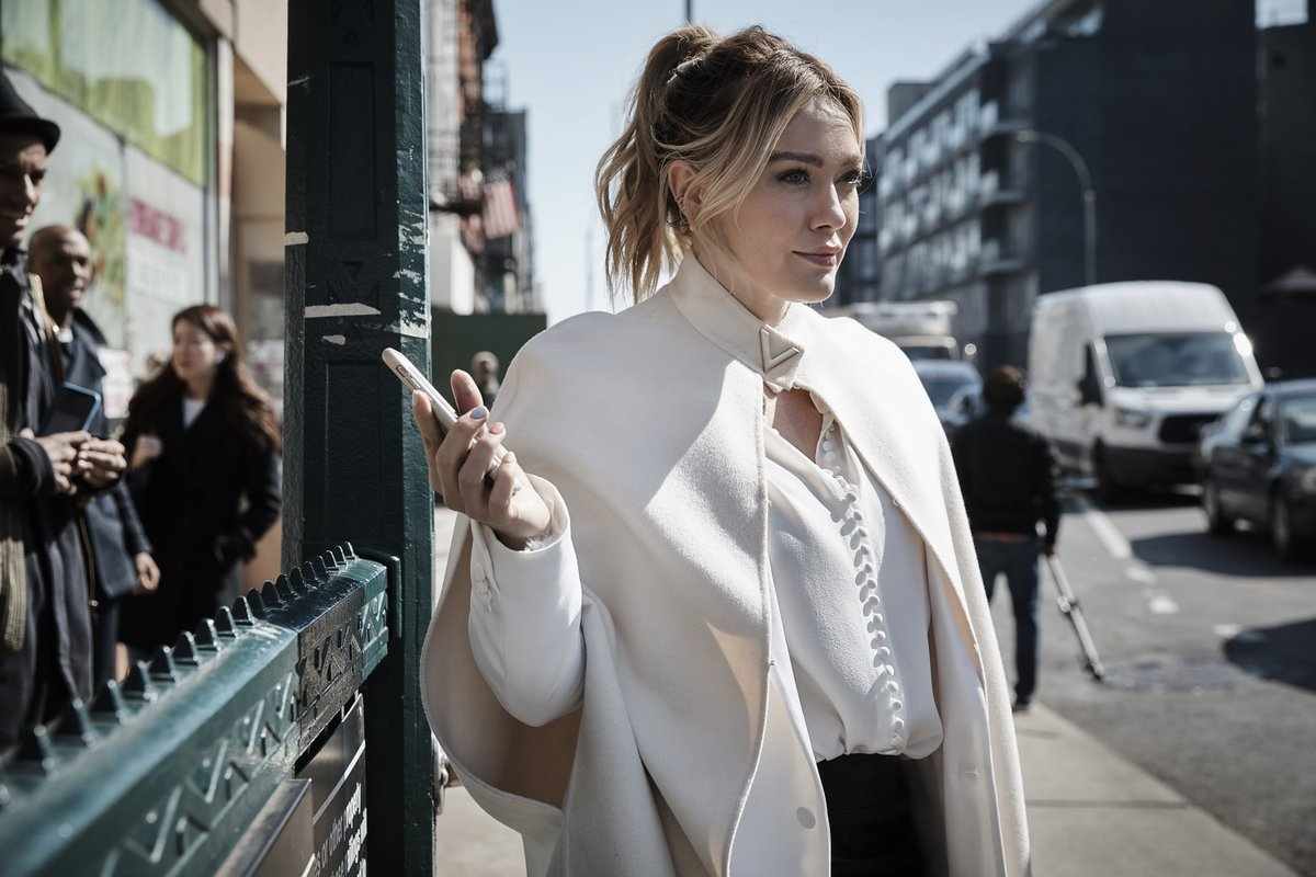 @YoungerTV's photo on #YoungerTV