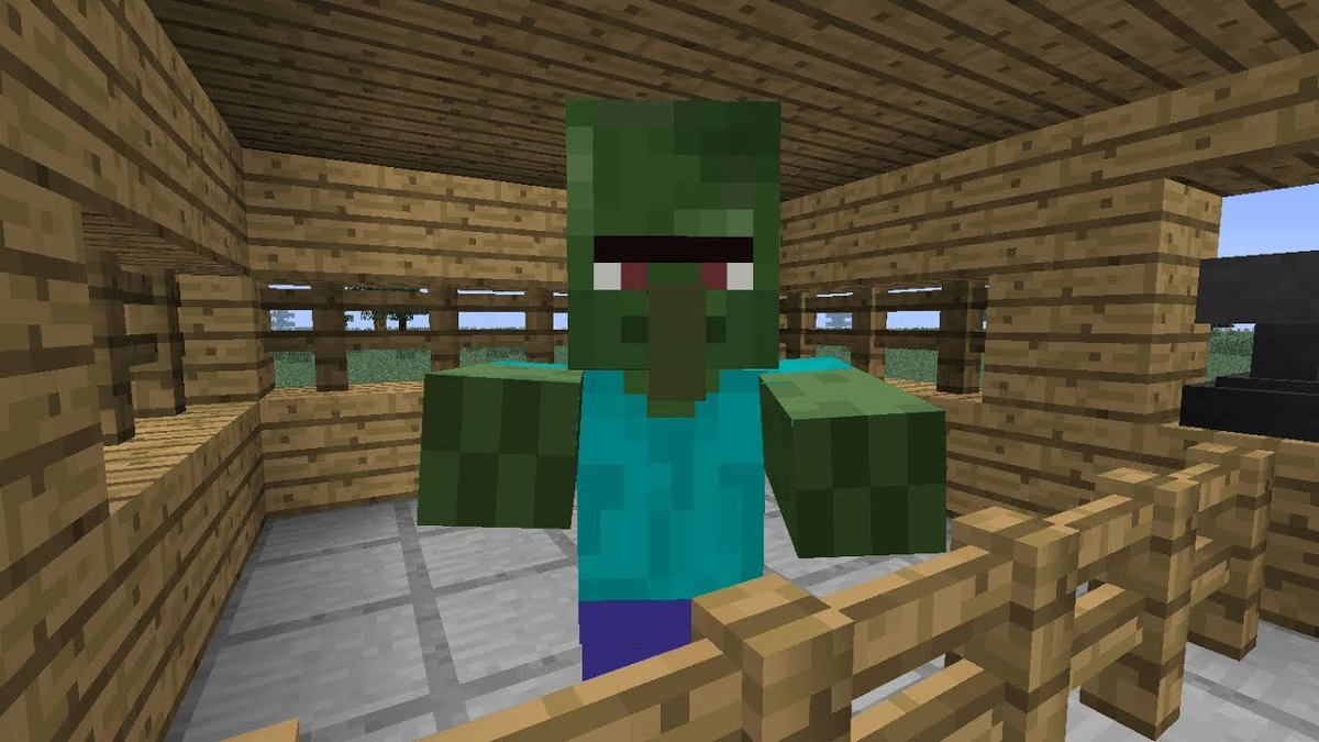"""Minecraft News on Twitter: """"RETWEET if you remember the old"""
