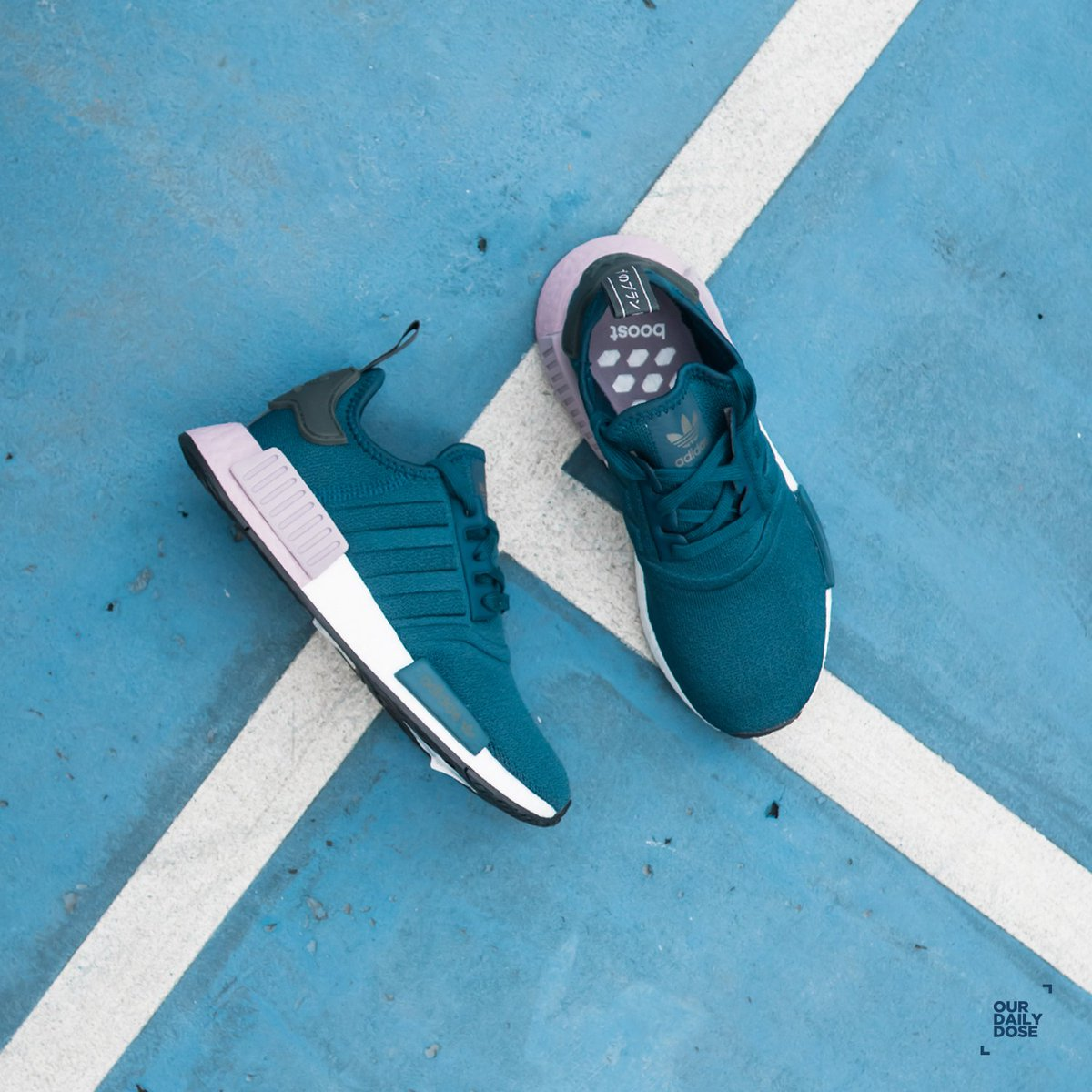 new list hot new products finest selection Heritage style with modern comfort. Cop this adidas NMD R1 W ...
