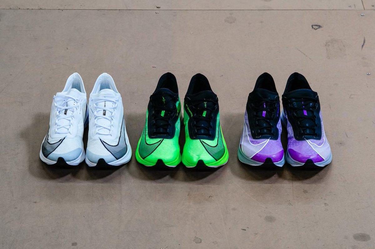 Nike Zoom Fly 3 Drop Tomorrow