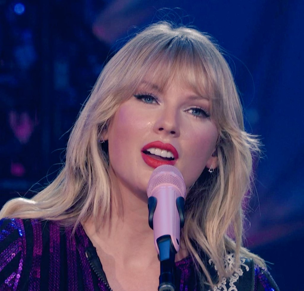 Update Swift Brasil S Tweet Eu Tenho Um Novo álbum Chegando