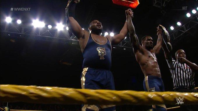 #WWENXT Photo