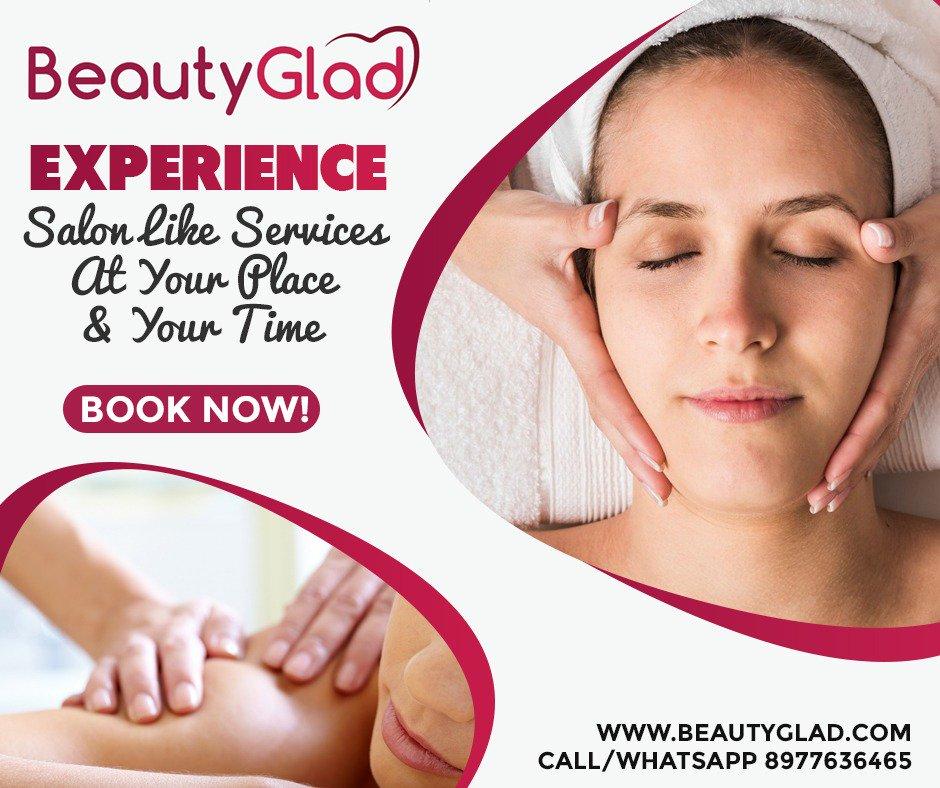 BeautyGlad - Salon at Home (@beautygladsalon)   Twitter