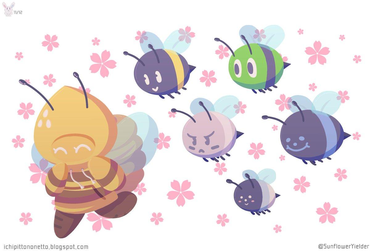 Beeswarmsimulator Hashtag On Twitter