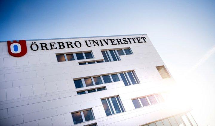 Fler förstahandssökande till Örebro universitet - här är de populäraste programmen https://bit.ly/2LgRGfg @orebrouni @Kriminologi_ORU