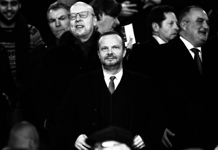 The #GlazersOut campaign. How will Manchester United's American owners respond to supporter protest? play.acast.com/s/thetransferw…