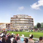 We are delighted to be part of the project team delivering this exciting project at @ChesterRaces
