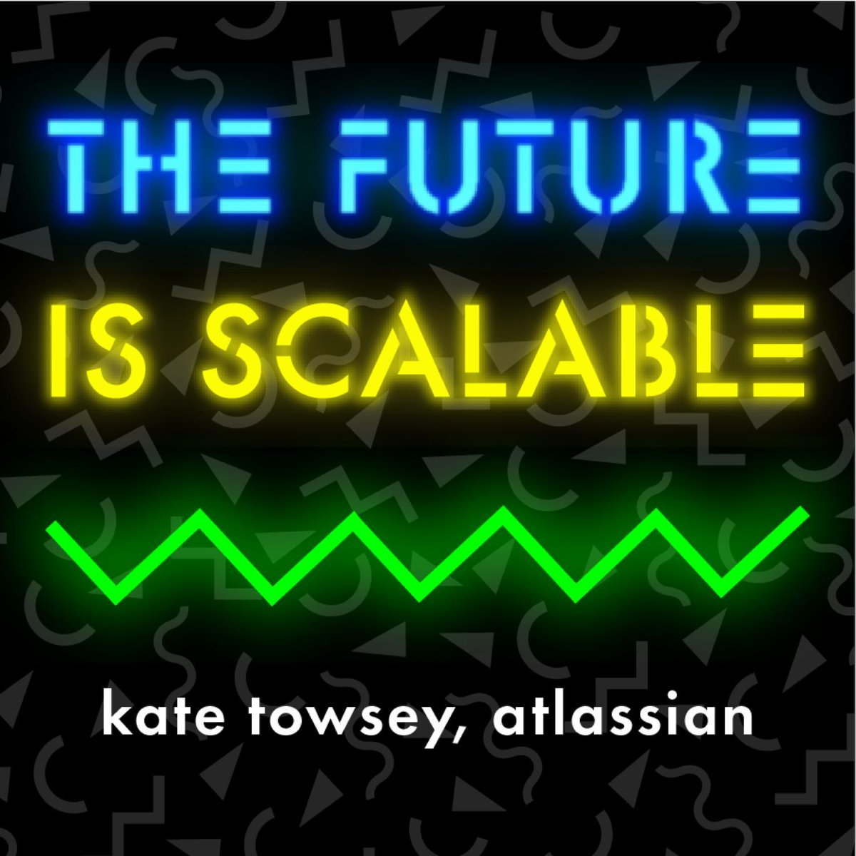 New episode out now ✨ Listen in to hear @katetowsey of @atlassiandesign talk about her love of all things ResearchOps and how you can scale your growing research team more effectively https://bit.ly/2xI4enq