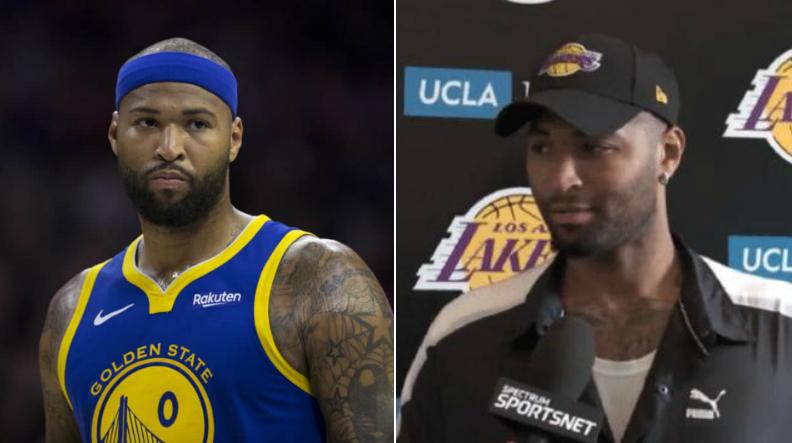 暴瘦!Cousins身材大變樣,百分百恢復,下賽季或打出傷前統治力-Haters-黑特籃球NBA新聞影音圖片分享社區