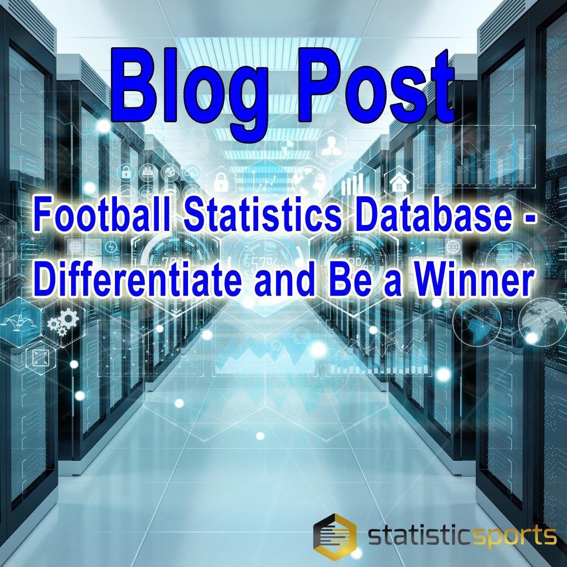 statisticsports hashtag on Twitter