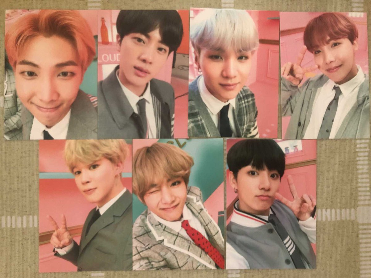 BTS4THmuster tagged Tweets and Download Twitter MP4 Videos | Twitur