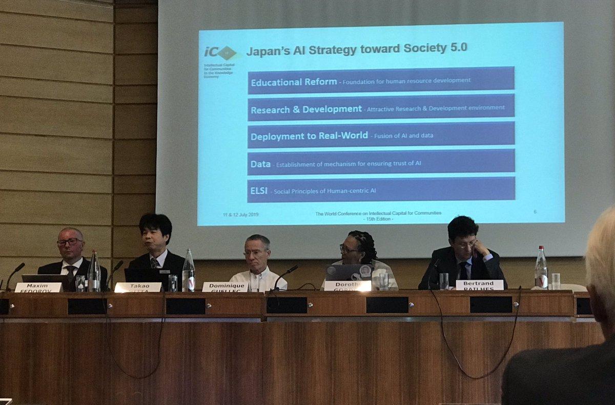 Carita Eklund On Twitter Japans Strategy To