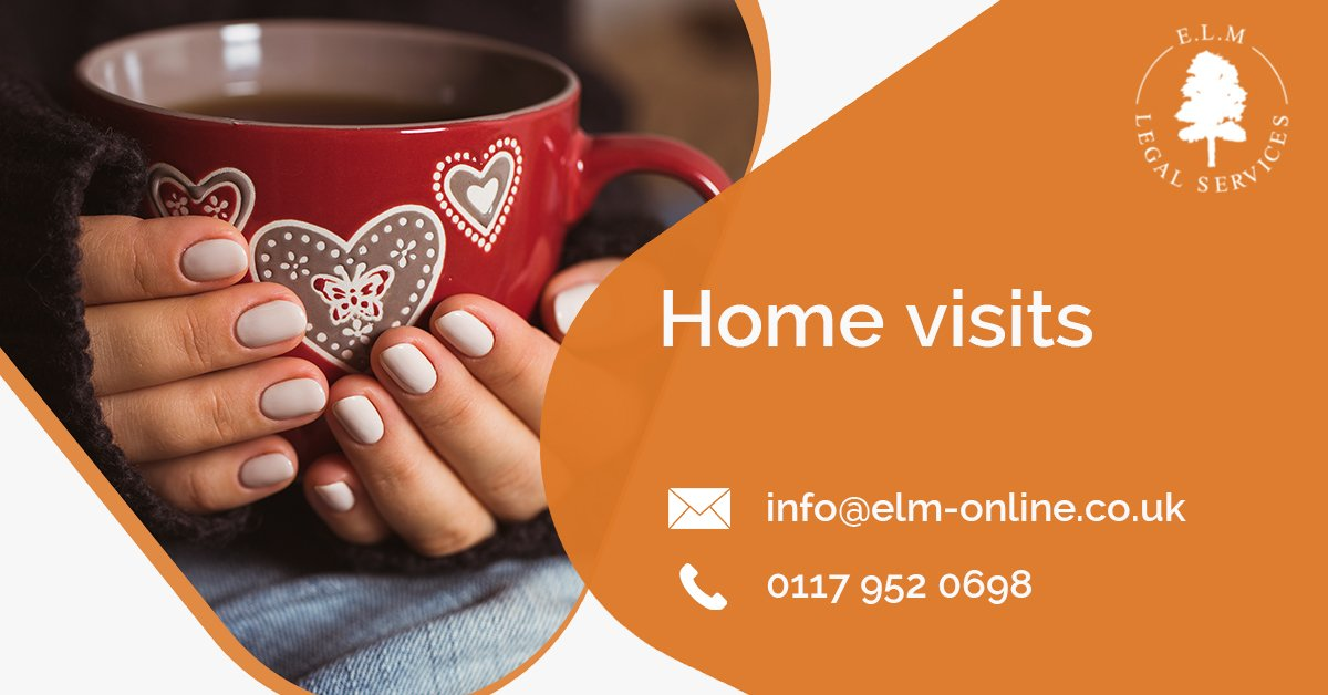 Our home visit Will writing service is the perfect solution, allowing you to plan for the future in the comfort of your own home. #HomeVisit #WillWriting #Bristol