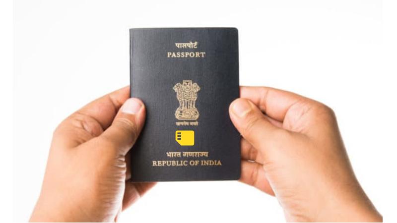 Image result for E-Passport