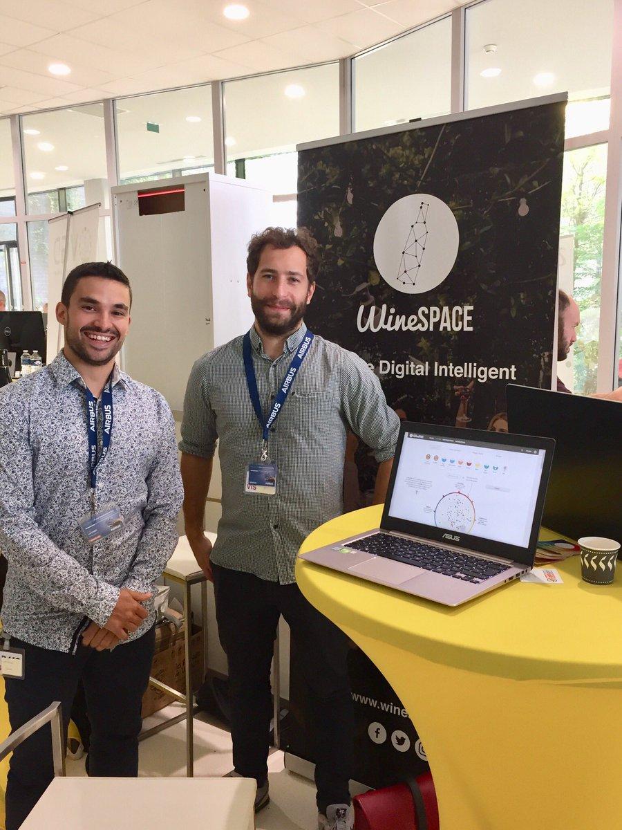 Aujourd'hui @Bdx_Technowest et ses #startup sont présents au #AirbusDeveloppementDay à Toulouse ✈️    #AirbusDev : 32 dossiers d'aides pour les entreprises accompagnées par @Bdx_Technowest et une participation active au fonds #TechnoStart 🤝  Merci à @GaubertYvon pour son soutien