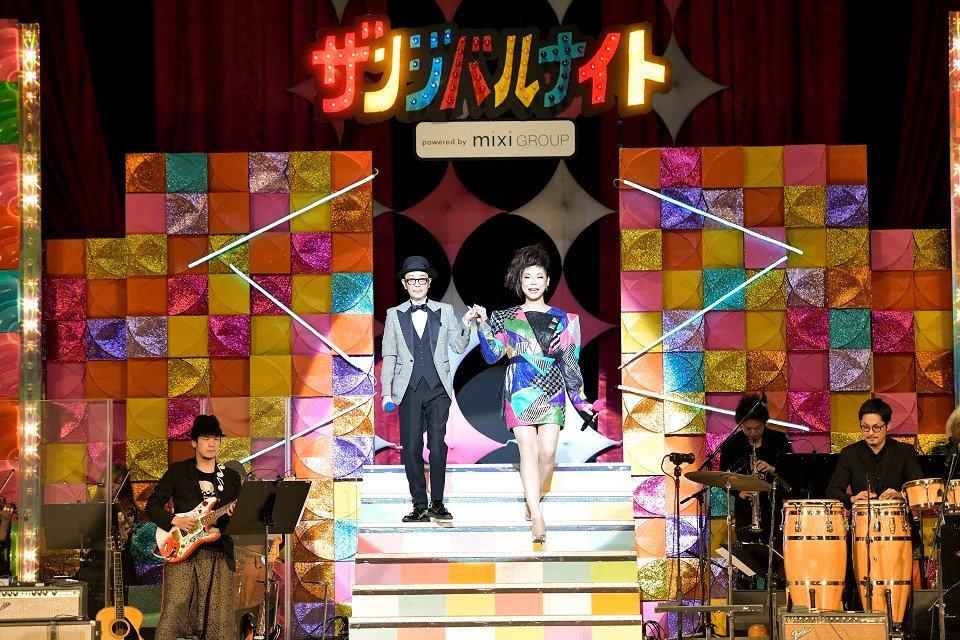 新作ミュージカル「怪人と探偵」PV第二弾が到着! 劇中楽曲「謎と密」「微笑みの影」をフィーチャーした