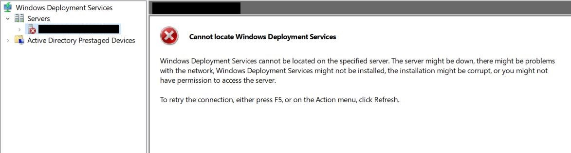 Windows-Server hashtag on Twitter
