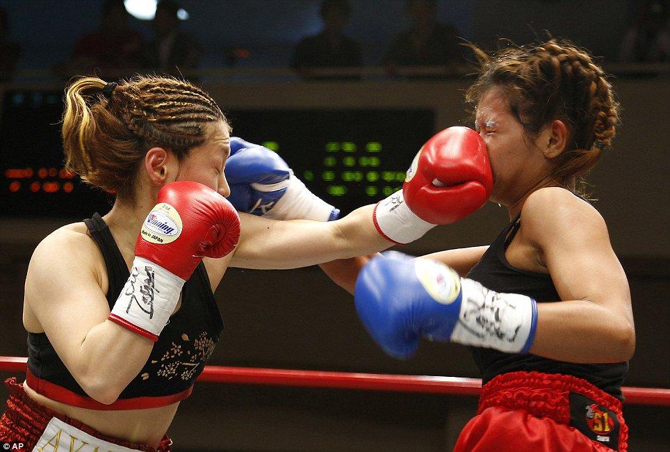 WOMEN, BOXING & PREJUDICE wibcboxing.com/research-paper… @UKWomensBoxing @MarianneMarston @WomensBXING @WomensFightNew1 @WomensBoxClass @WomenofBoxing @wwboxnyc @reptonbc_ladies @BoxingFemNews @FemaleBoxingNow #boxing #boxeo