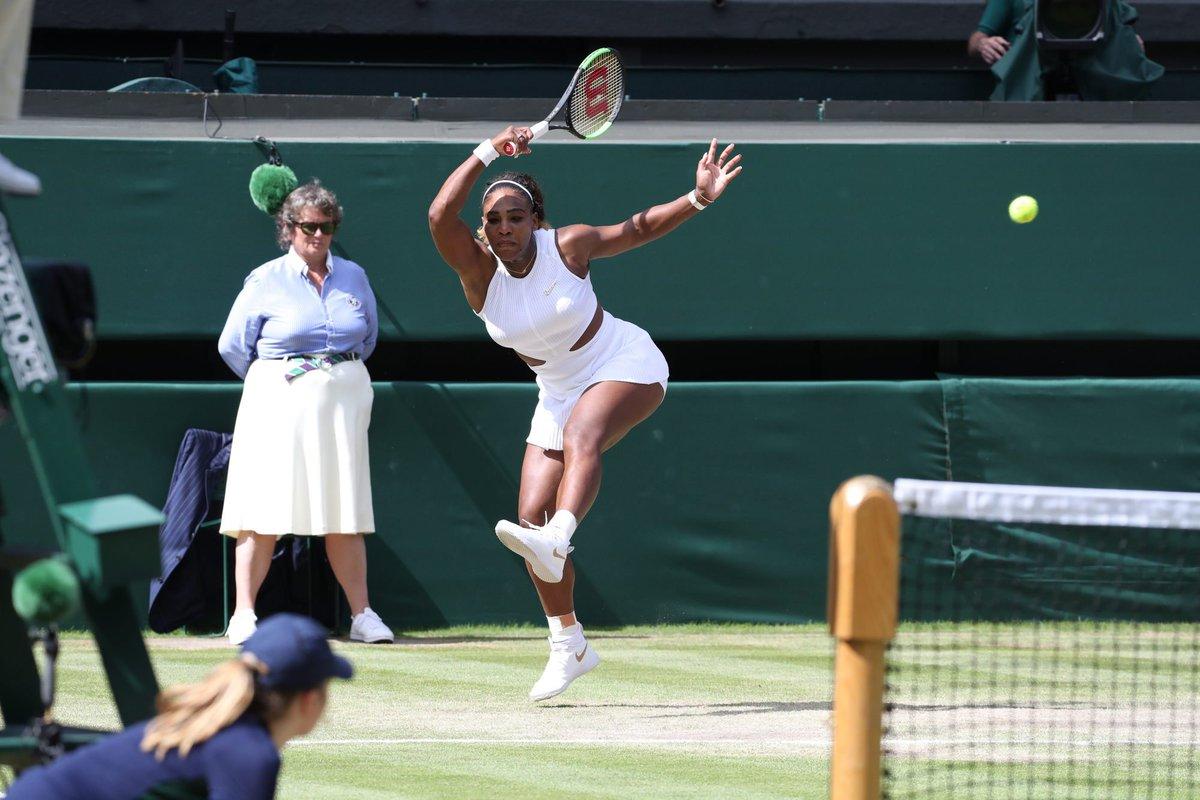 @Wimbledon's photo on Strycova