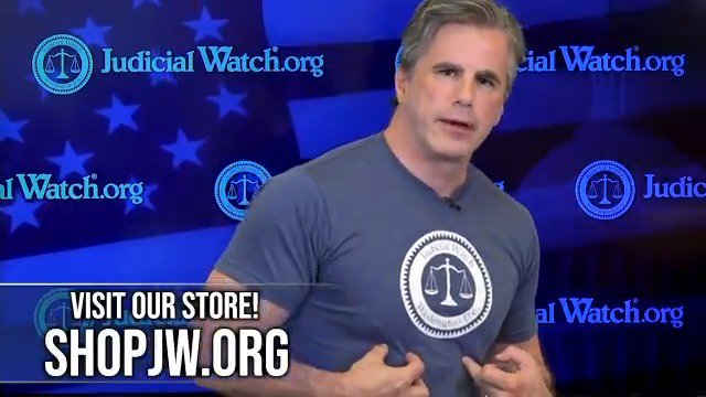 The official Judicial Watch store offers unique one-of-a-kind gifts. Show someone you care, while supporting Judicial Watch. Shop here: shopjw.org