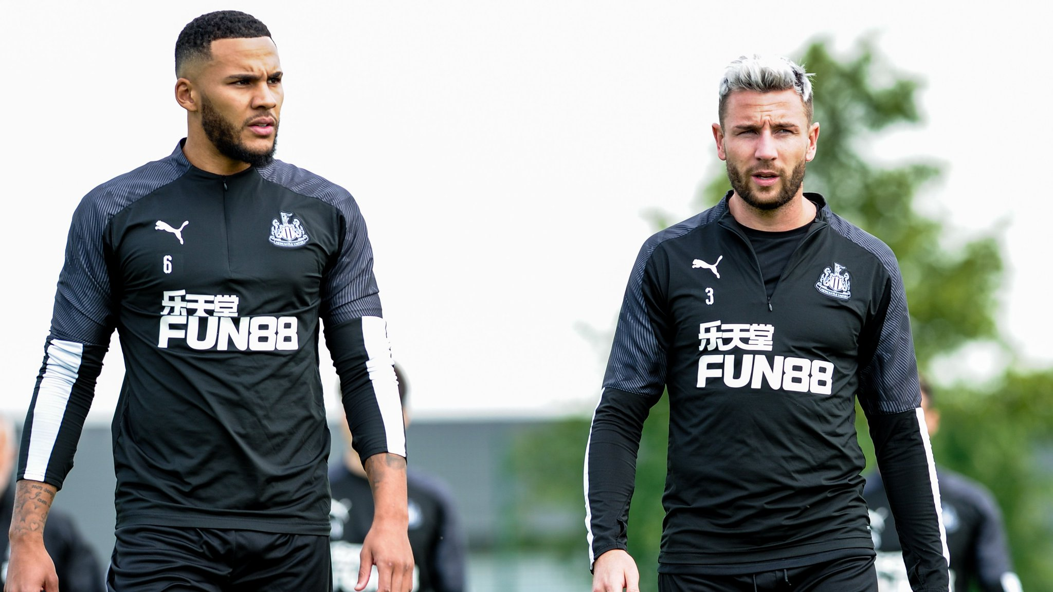 """Newcastle United FC on Twitter: """"📸 GALLERY: Check out a selection ..."""