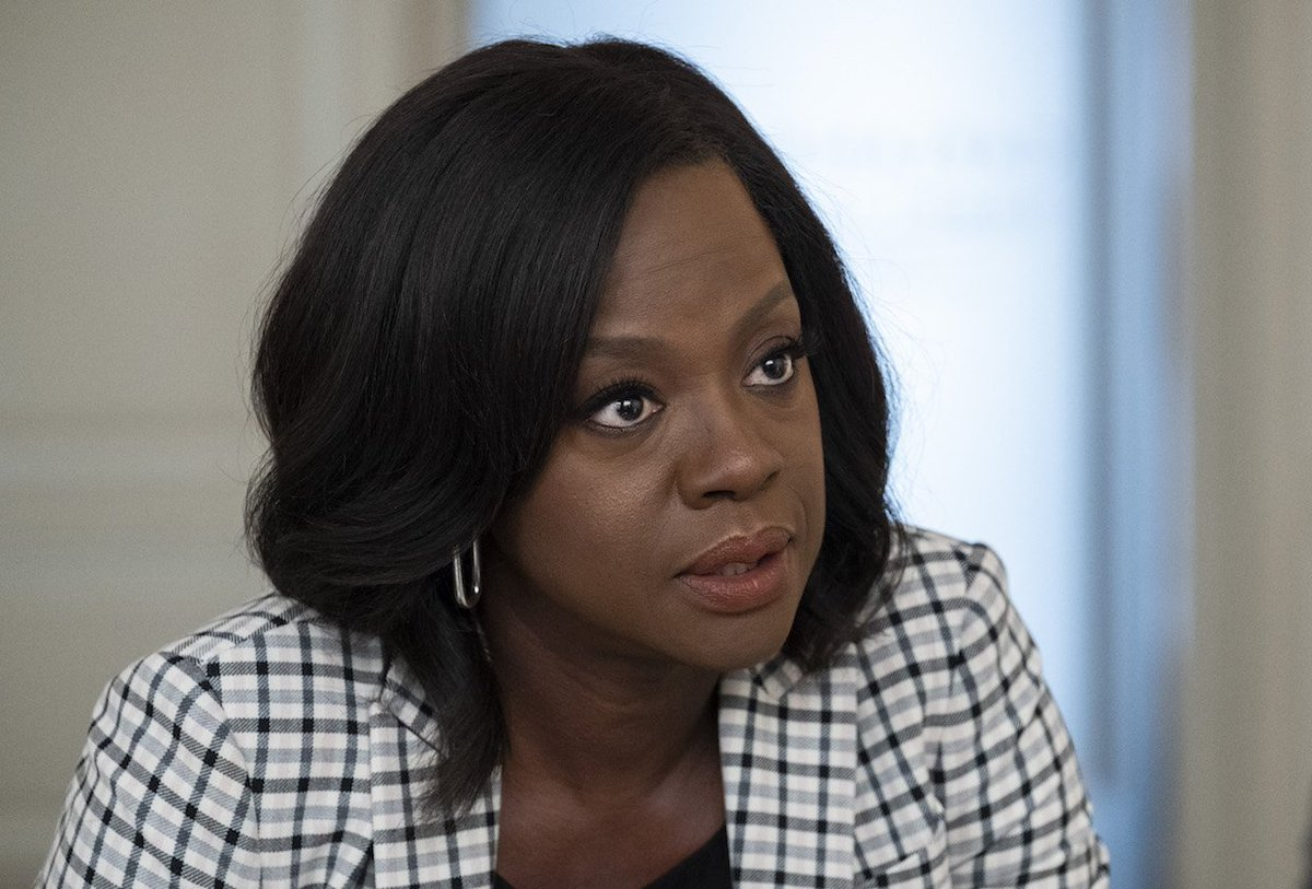@TVLine's photo on how to get away with murder