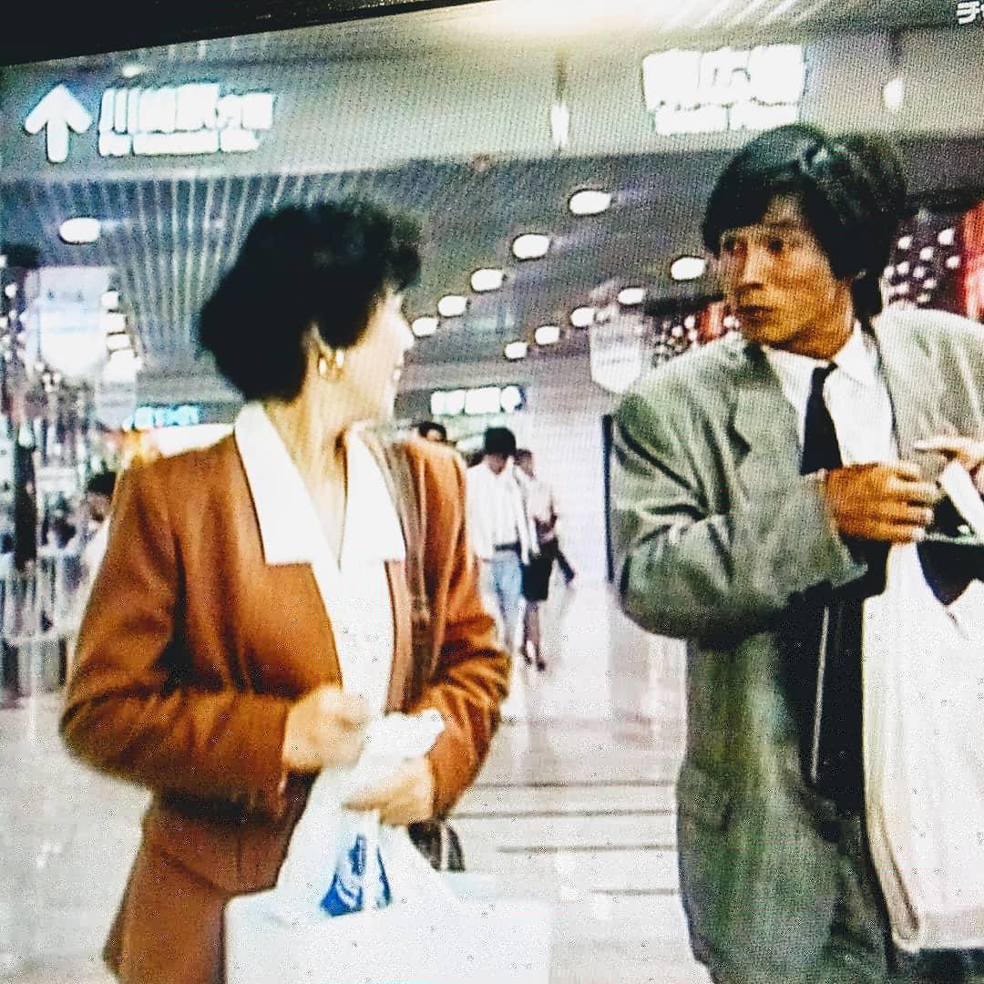キャスト 秋 7 男女 人 物語