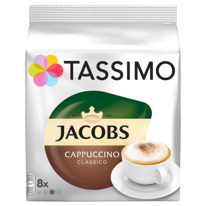 5 x 16 T-Discs Lot de 5 Tassimo Jacobs Krönung