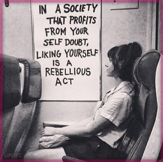 Loving yourself is the greatest revolution. #ThursdayThoughts #ThursdayMotivation #thursdaymorning #ThursdayThought #thursdayvibes #quotes #quotestoliveby #quotesoftheday #quotesaboutlife #quotesdaily #inspirationalquote #ernest6words #sixwordstories<br>http://pic.twitter.com/wf2n6fqV87