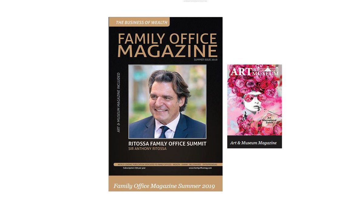 Family Office List - @RobinWi19732797 Twitter Profile and