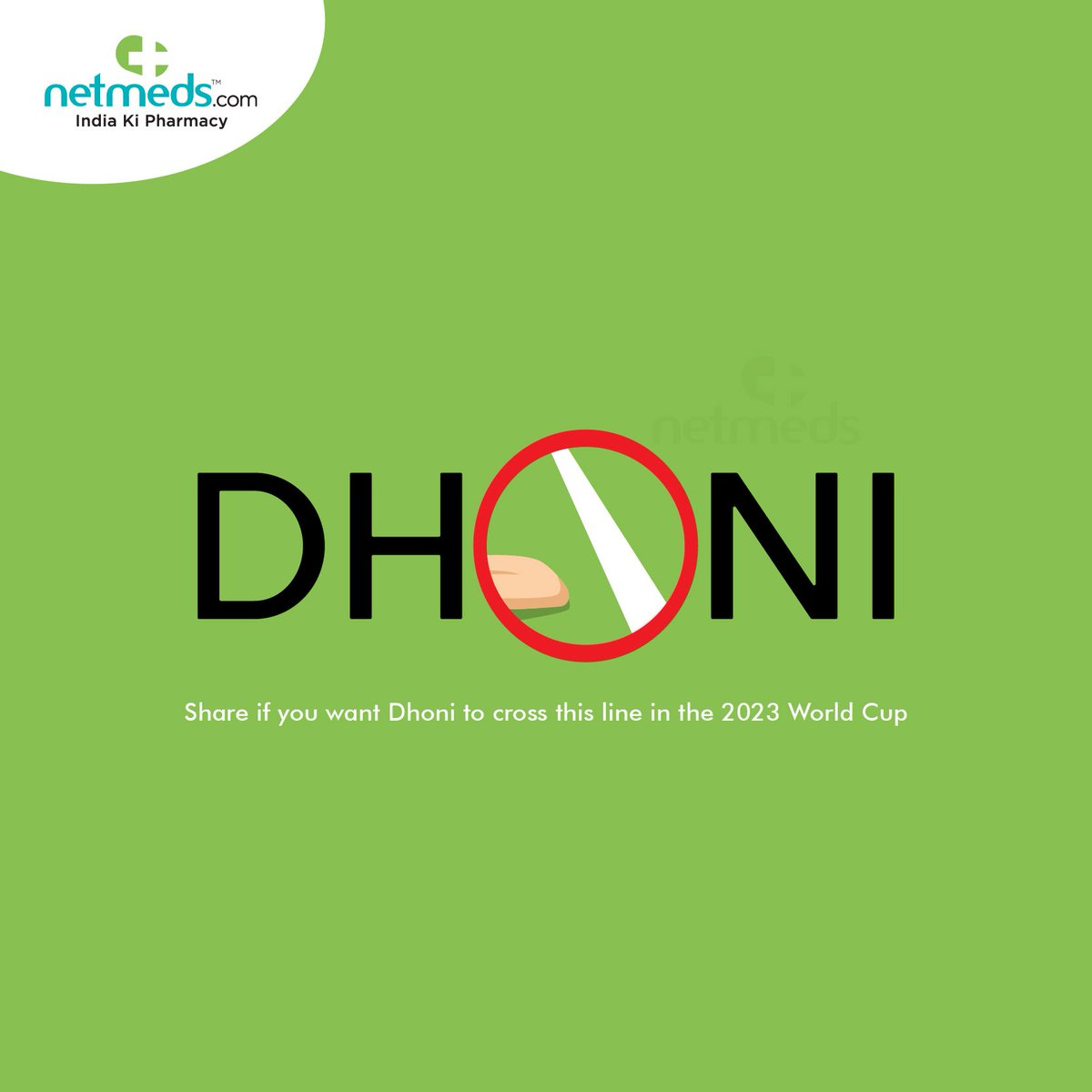 1.3 billion broken hearts are counting on you. @msdhoni   #donotretiredhoni #DhoniForever #IStandWithTeamIndia #DhoniAtCWC19 #CWC19<br>http://pic.twitter.com/IR3MrQv1Mt