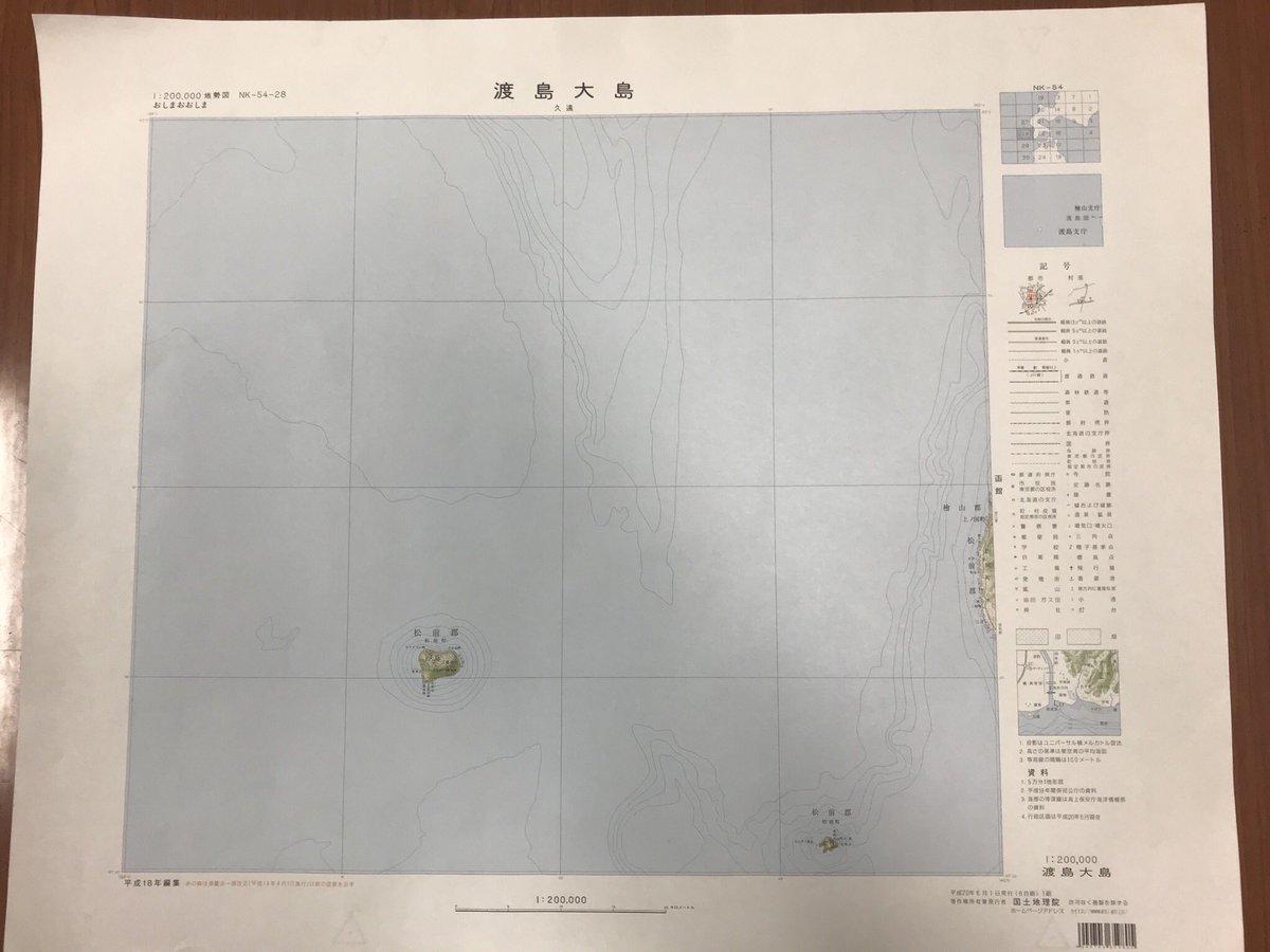 本日の地図作業は終了しました。(68期地図長)
