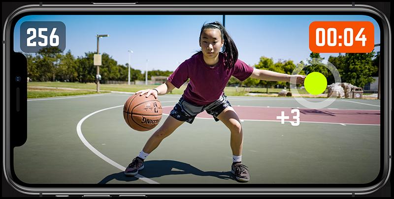. @HomeCourtai App Maker, and Alibaba Entrepreneurs Fund and Joe Tsai Investee, NEX Team Strikes Deal with @NBA: http://bit.ly/2xOjfDT
