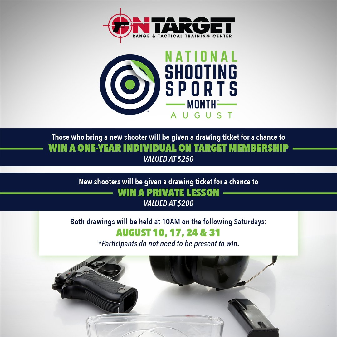On Target TTC (@OnTargetTTC) | Twitter