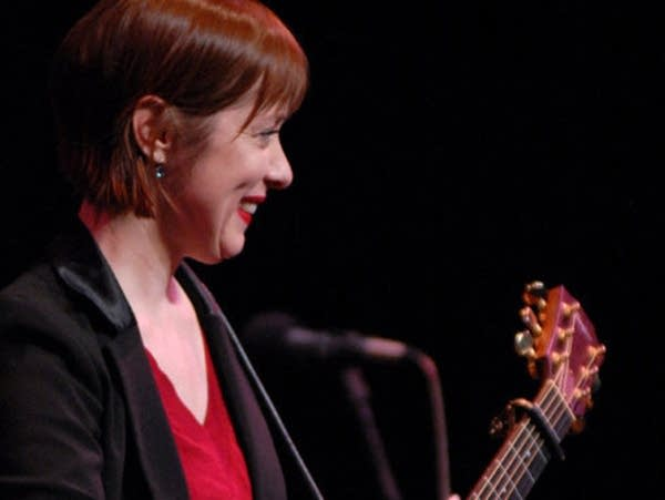 Happy Birthday, Suzanne Vega.