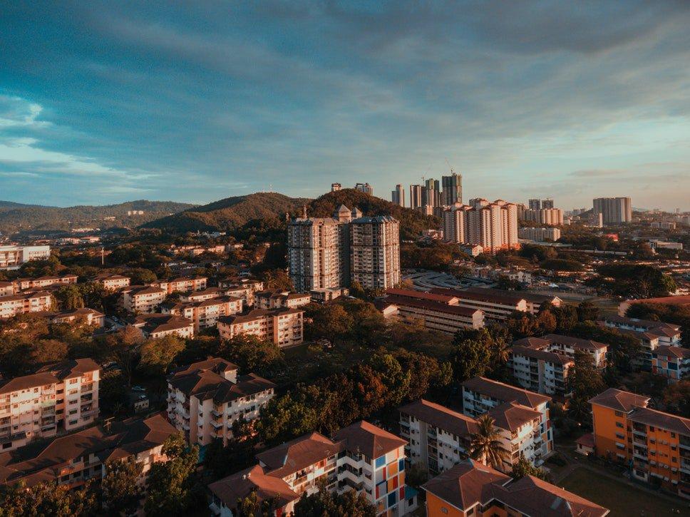 Find the #sun in #KualaLumpur, #WilayahPersekutuan! #Malaysia
