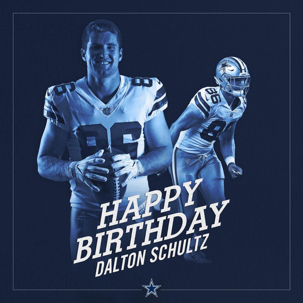 Dallas Cowboys @dallascowboys