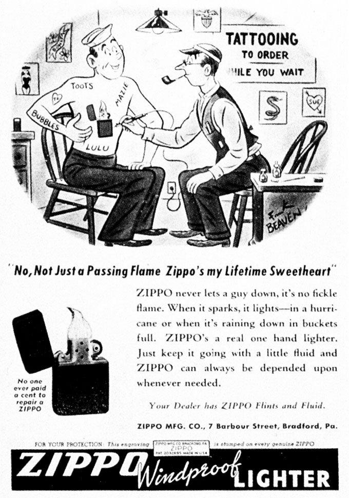 Zippo (@Zippo)   Twitter