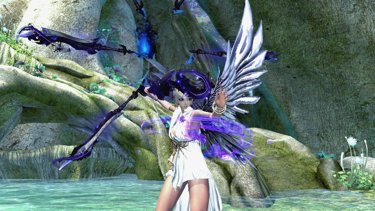 blade and soul server downtime