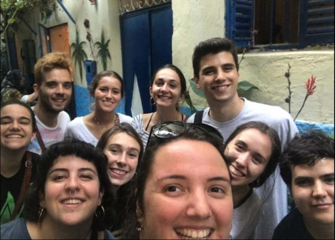 "#Spain – International #Volunteering begins: ""They welcome you""  https://t.co/AM36zD1Rk8 https://t.co/0aIiMoYTu5"