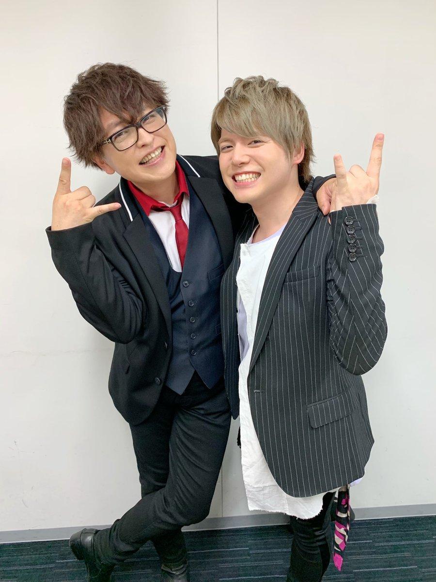 内田雄馬公式アカウントさんの投稿画像