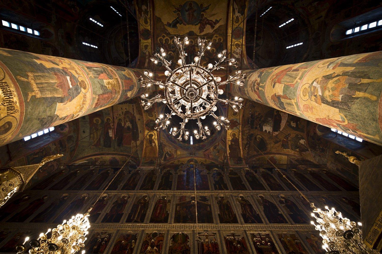 родился картинки успенский собор московского кремля внутри прокалывания кожи