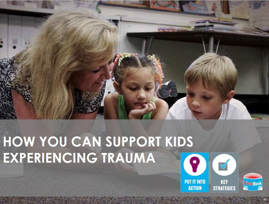 What actionable steps can educators take to help students develop healthy social & emotional learning skills? That's where the Trauma Toolkit comes in.Download it here: https://bit.ly/TraumaToolkit #TEACH19