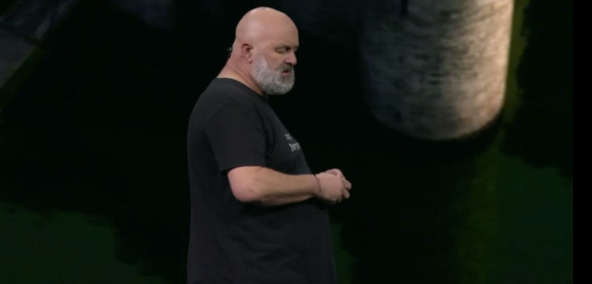 """""""There's always that idiot that will click the link"""" @werner says of phishing email. #AWSsummit"""