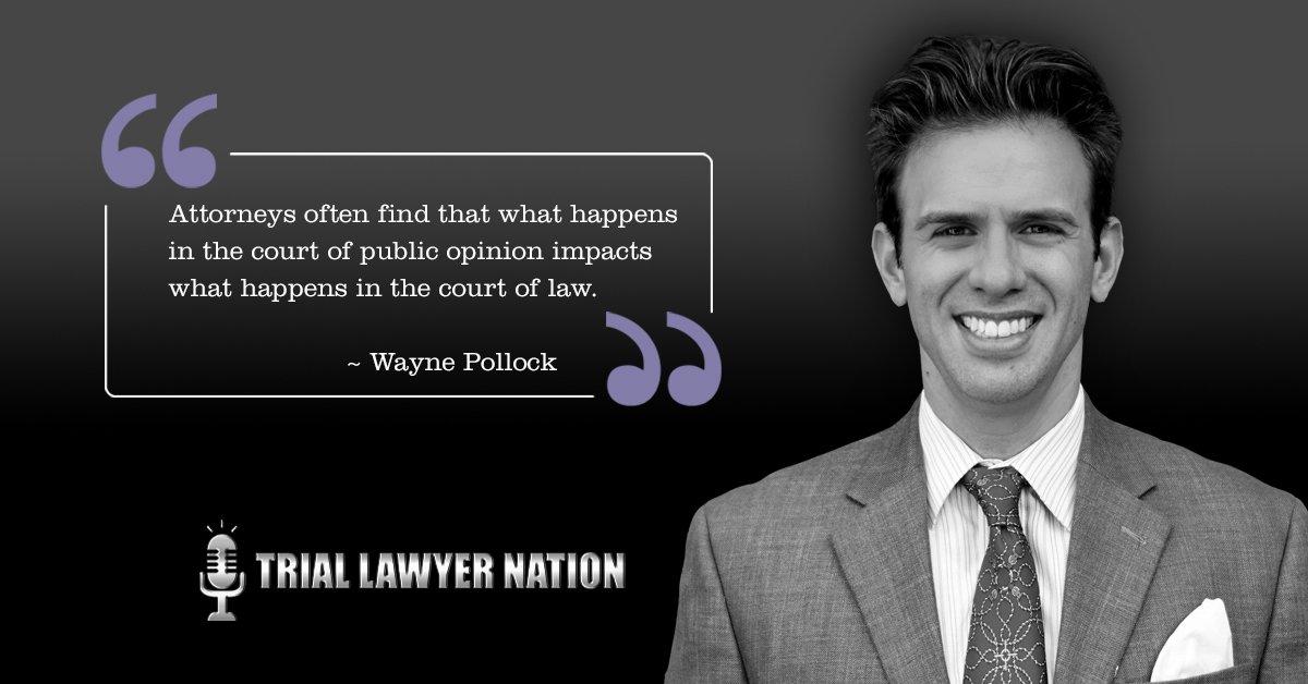 Wayne Pollock ⚖️ 📣 (@WaynePollock_CS) | Twitter