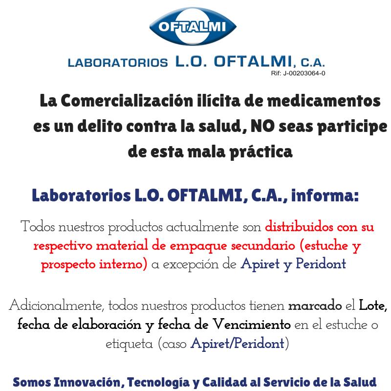 Laboratorios Oftalmi (@LabOftalmi) | Twitter