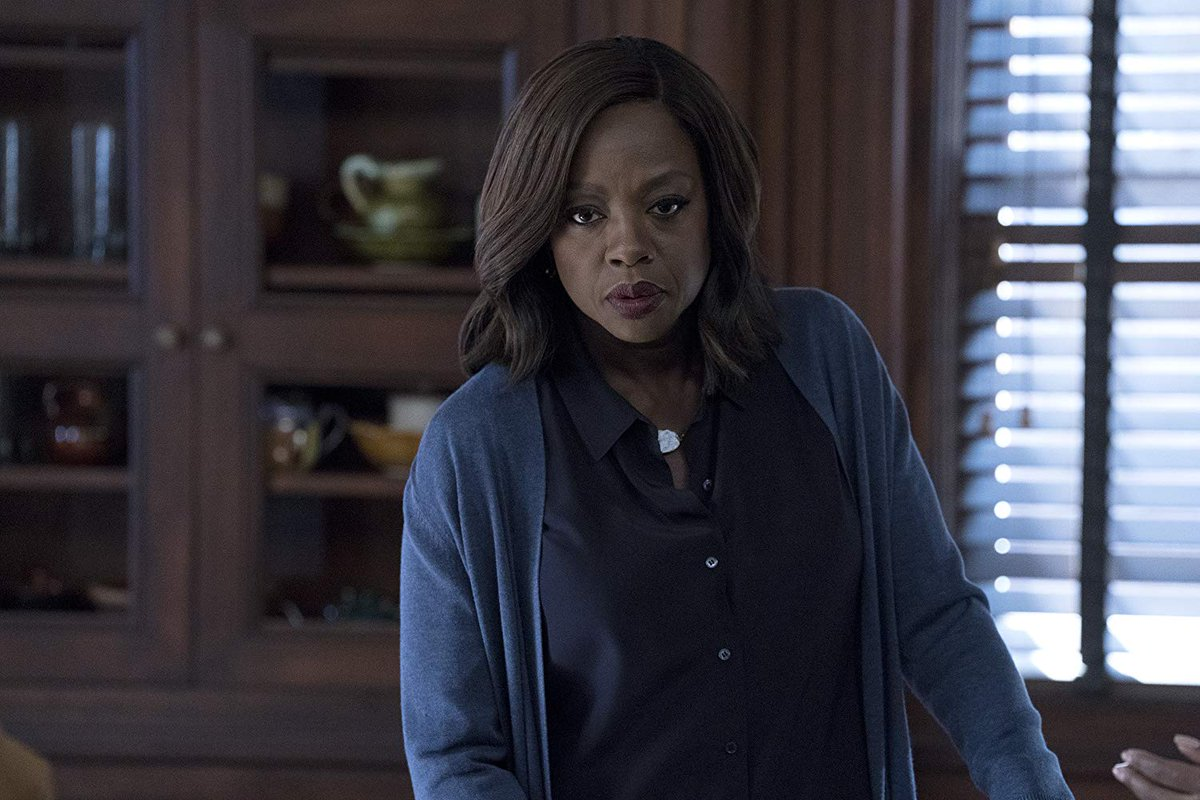 @omelete's photo on how to get away with murder