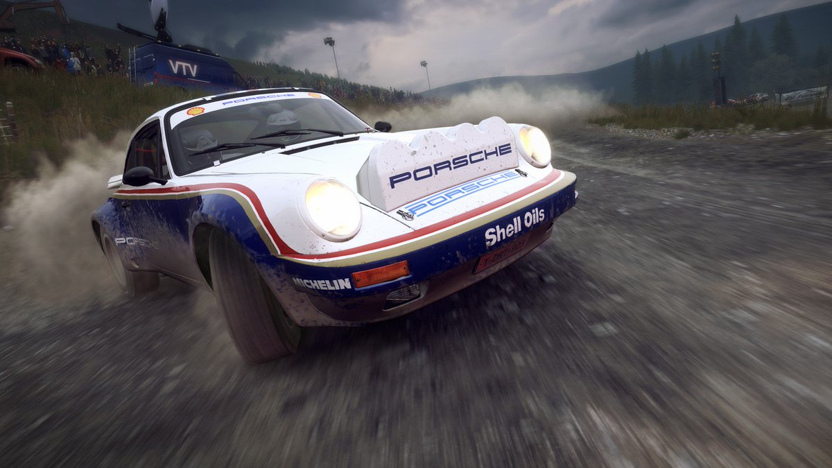 Time to rally with the PlayStation Europe Summer Sale!  🛒 #DiRTRally 2.0 Deluxe Edition (50% off):  http://ow.ly/DmTo50uXf5D  🛒 DR2.0 (50% off): http://ow.ly/ql0050uXf5B  🛒 DR1 VR Bundle (80% off): http://ow.ly/NLDD50uXf5F  🛒 DR1 VR Add-on (80% off): http://ow.ly/OnY950uXf5z