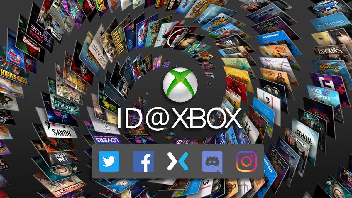 ID@Xbox (@ID_Xbox)   Twitter